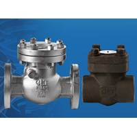 SWING CHECK VALVE GLT