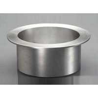 LAP JOINT STAINLESS STEEL 1
