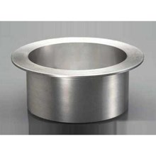 LAP JOINT STAINLESS STEEL
