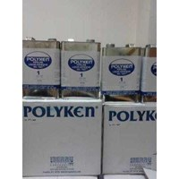 WRAPPING TAPE POLYKEN 1