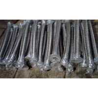 FLEXIBLE HOSE STAINLESS 304 AND 316 1