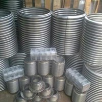 Jual FLEXIBLE HOSE STAINLESS 304 AND 316 2