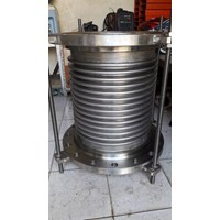 FLEXIBLE HOSE STAINLESS 304 AND 316