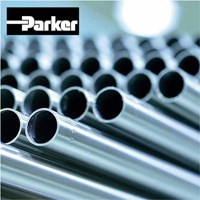 PIPE TUBING PARKER