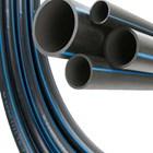 Pipa PVC Rucika Black SDR 11 PN 16 1