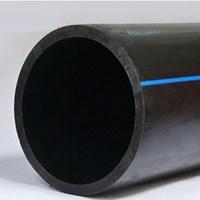 Pipa PVC Rucika Black SDR 17 PN 10