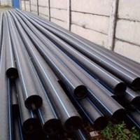 Pipa PVC Rucika Black SDR 26 PN 6.3