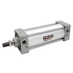 Pneumatic Air Cylinder SC 63 X 150 PT3/8  Bore: 2 1/2 inch
