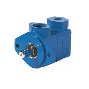 Dari Vane Pump 14 gpm Flow Rate 0