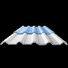 Atap Alderon Semi Transparan R860 1