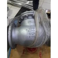 Check Valve JIS 10k ANSI 150 Yone