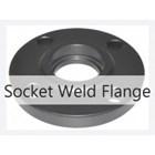 Flange SORF Carbon Steel Ulma 1