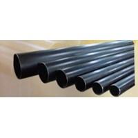 Pipa Carbon Steel Galvanis SCH 20 Spindo