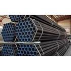 Pipa Carbon Steel Galvanis SCH 40 Spindo 1