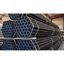Pipa Carbon Steel Galvanis SCH 40 Spindo