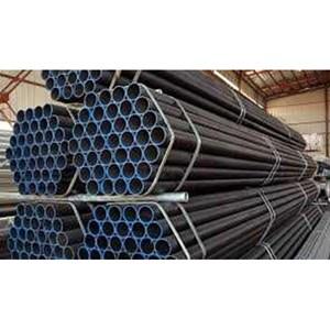 Dari Pipa Carbon Steel Galvanis SCH 40 Spindo 0