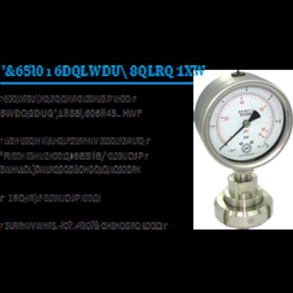 Sanitary Union Nut DCS510