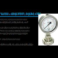 Sanitary Clamping DCS510