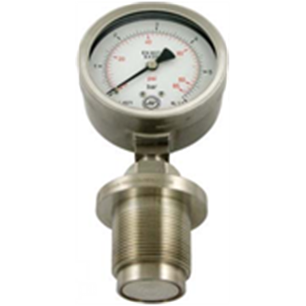 Xtend Flush Diaphragm Seal DCS402