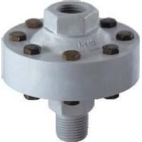 PVC Diaphragm Seal DVC103