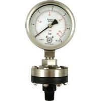 PVC Diaphragm Seal DVC102