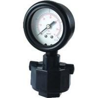 PVC Diaphragm Seal DVC105