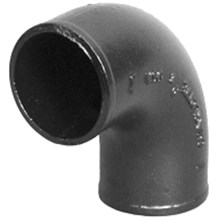 Fitting Cast Iron Elbow