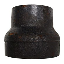 fitting cast iron reducer