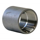 COUPLING STAINLESS 1