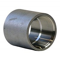 COUPLING STAINLESS
