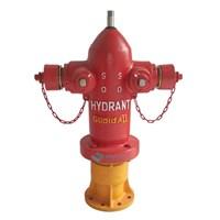 Jual Hydrant Pillar Two Way Guardall