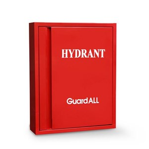 Box Hydrant INDOOR A1 GUARDALL
