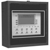 Annunciator Panel Addressable 3 - 10 Loop LCD 160 Notifier 1