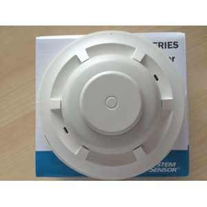 Rate of Rise Heat Detector 5601 P Notifier