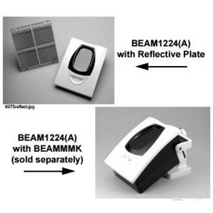 Beam Detector BAM 1224 Notifier