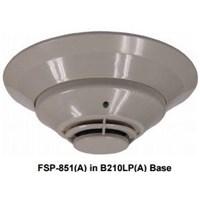 Photoelectric Smoke Detector Addressable FSP-851 Notifier 1