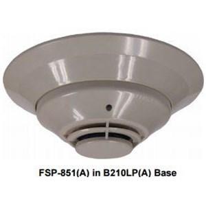 Photoelectric Smoke Detector Addressable FSP-851 Notifier