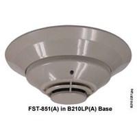 Fixed Temperature Heat Detector Addressable FST-851 Notifier 1