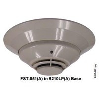 Rate of Rise Heat detector Addressable FST-851 R Notifier 1