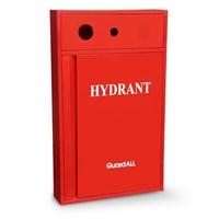 Box Hydrant Fiberglass tipe B 1