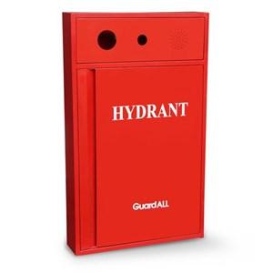 Box Hydrant Fiberglass tipe B
