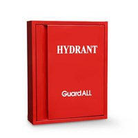 Box Hydrant Indoor type A2 Guardall