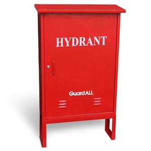 Hydrant box Outdoor Type C Guardall
