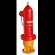 Fire Hydrant Pillar Guardall One Way