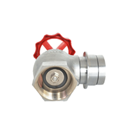 Fire Hydrant Valve Type A1 Guardall
