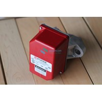 Distributor Flow Switch Potter  3