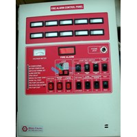 Master Control Panel 10 zone Hong Chang