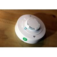 Photoelectric Smoke Detector Hong Chang HC 206-E
