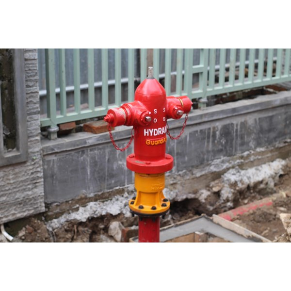 Foto Dari Fire Hydrant 7