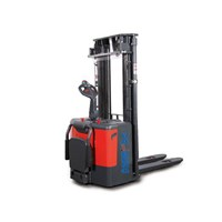 Jual Hand Stacker Full Electric
